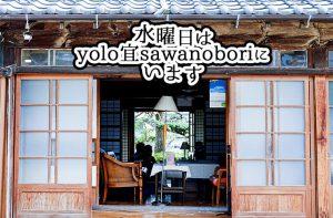 Webマーケティング相談会 @ yolo宜sawanobori