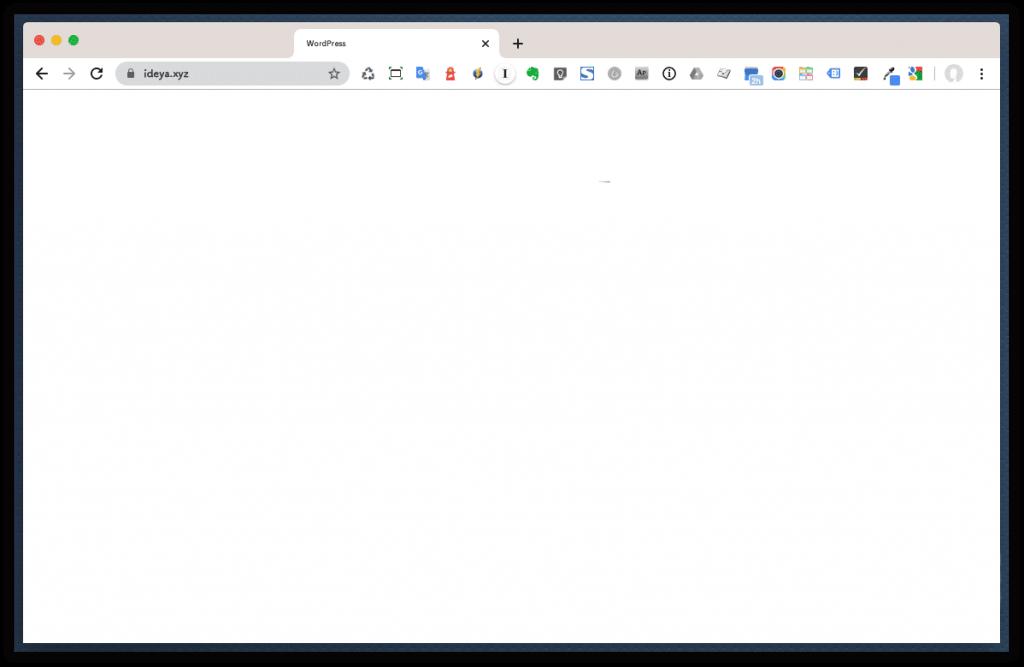 functions.phpで画面が真っ白になった場合のサーバー別対処法-functions.phpのエラーで画面真っ白現象は主に以下の原因で起こります。