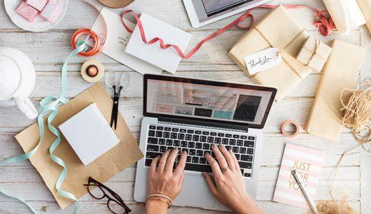 ブログが書けないあなたへ ネタの探し方と執筆のコツ
